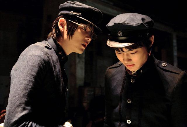 映画版『ライチ☆光クラブ』、原作の世界観を忠実に表現した場面写真が公開