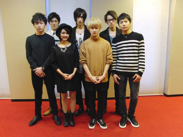 舞台『東京喰種』DVD&Blu-ray発売記念イベント_2