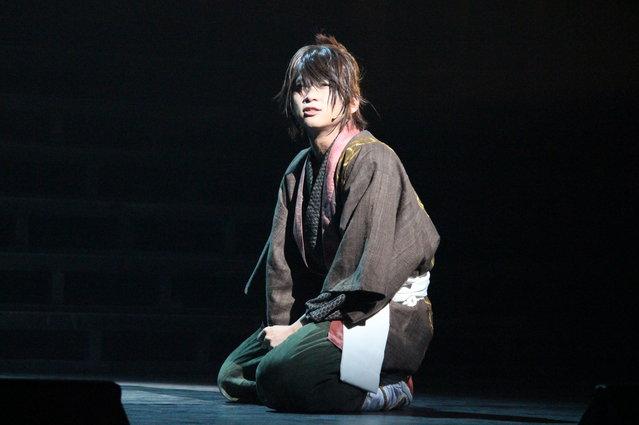 ミュージカル『薄桜鬼』新選組奇譚ゲネプロ_3