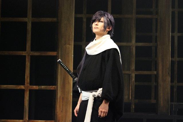 ミュージカル『薄桜鬼』新選組奇譚ゲネプロ_4