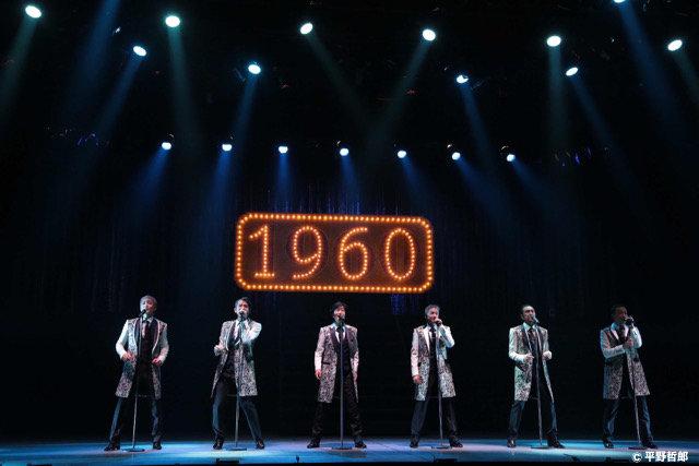 結成30周年!THE CONVOY SHOW 『1960』再演で全国ツアーが決定