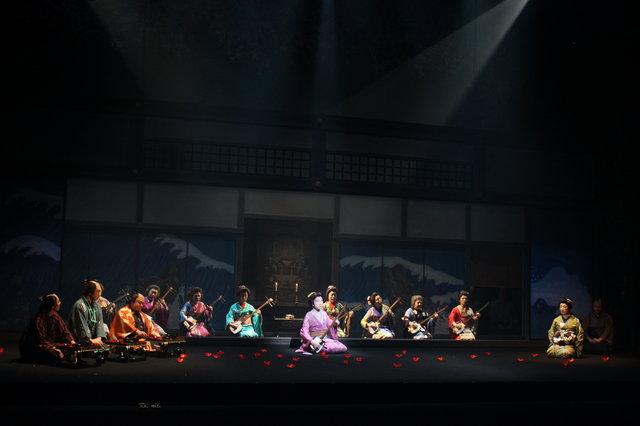 『元禄港歌』フォトコール_3