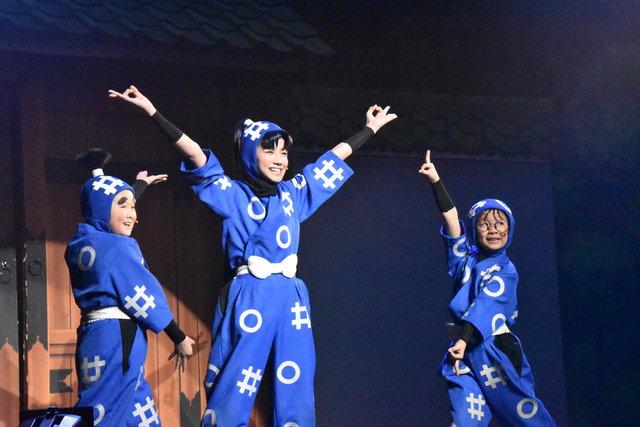 ミュージカル「忍たま乱太郎」第7弾 ~水軍三つ巴の戦い!~ ゲネプロ観劇レビュー_3