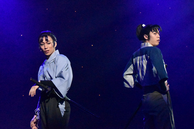ミュージカル「忍たま乱太郎」第7弾 ~水軍三つ巴の戦い!~ ゲネプロ観劇レビュー_6