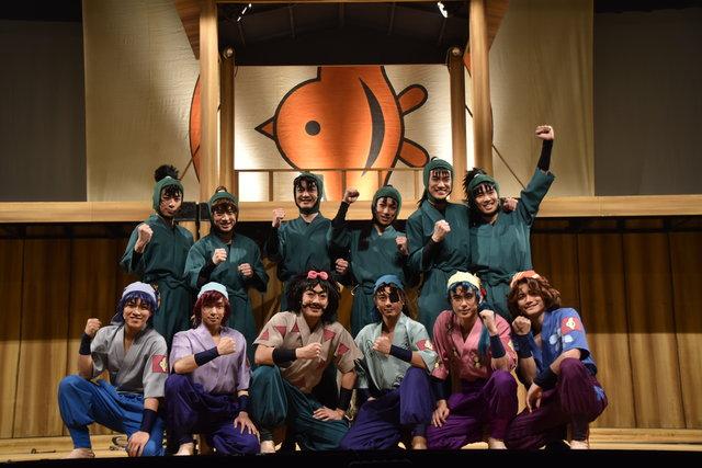 ミュージカル「忍たま乱太郎」第7弾 ~水軍三つ巴の戦い!~ ゲネプロ観劇レビュー_7