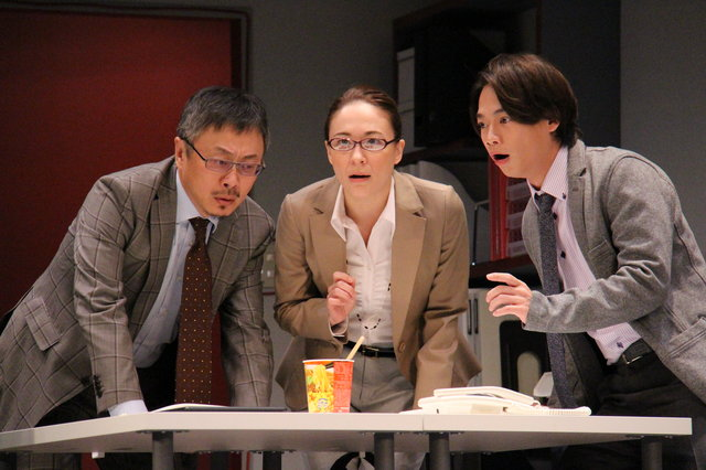 松尾貴史×G2 AGAPE store最新作!どこもかしこも秘密だらけ?『七つの秘密』開幕