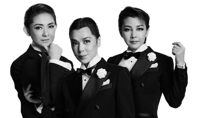 『CHICAGO』宝塚歌劇OGバージョン、2016年夏にブロードウェイ公演が決定!神奈川、東京、大阪でも上演