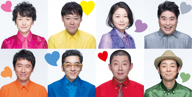 大人計画ウーマンリブVol.13『七年ぶりの恋人』WOWOWにて2月13日(土)放送