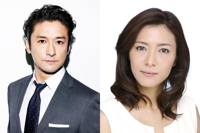 ミュージカル『スカーレット・ピンパーネル』石丸幹二&安蘭けいで2016年10月に上演決定