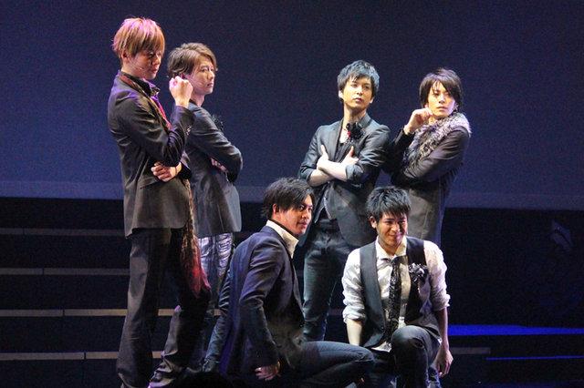 『私のホストちゃん THE FINAL』ゲネプロ_11