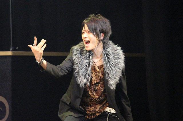 『私のホストちゃん THE FINAL』ゲネプロ_6
