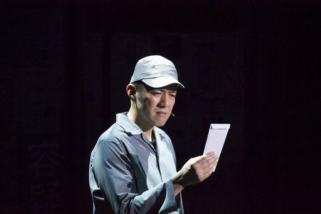 ミュージカル『手紙』東京公演レポート