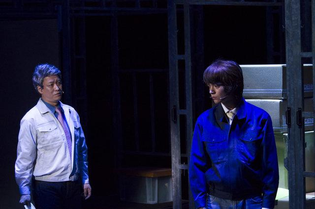 ミュージカル『手紙』東京公演レポート_3