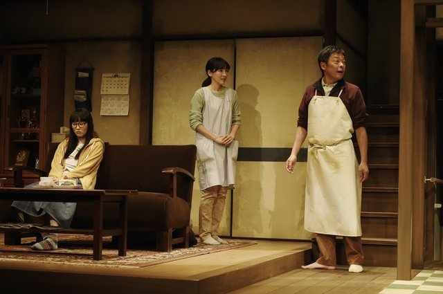 『同じ夢』観劇レポート_2