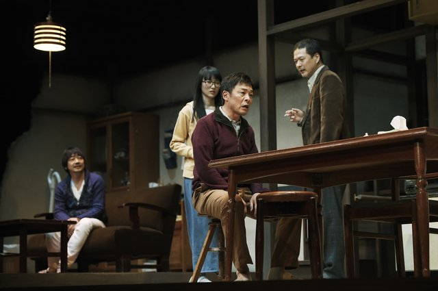 『同じ夢』観劇レポート_4