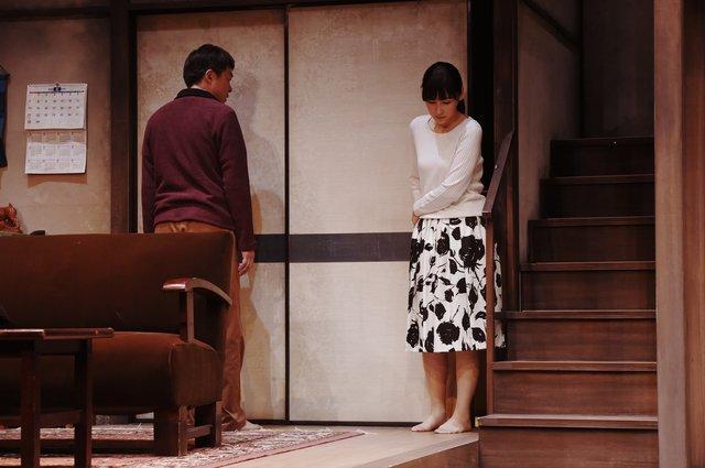 『同じ夢』観劇レポート_5