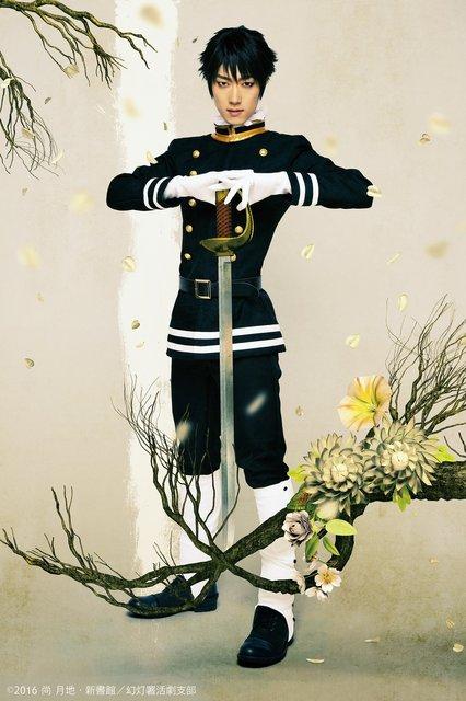 『艶漢』ビジュアル_光路郎