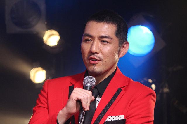 ミュージカル『ジャージー・ボーイズ』記者会見_9