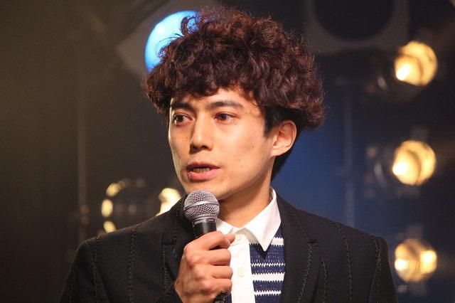 ミュージカル『ジャージー・ボーイズ』記者会見_2