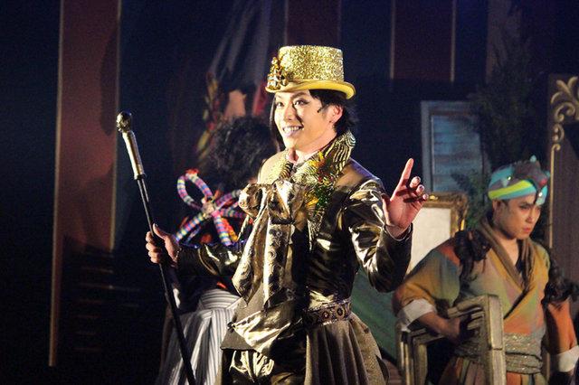 『パラノイア★サーカス』公開ゲネプロ_9
