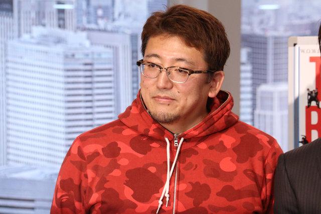 福田雄一×StarS『トライベッカ』製作会見_2