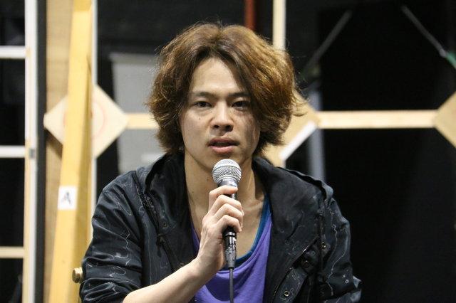 ミュージカル『グランドホテル』公開稽古_7