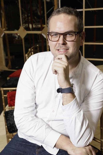ミュージカル『グランドホテル』演出のトム・サザーランド、ロンドンの名門劇場の芸術監督に就任!