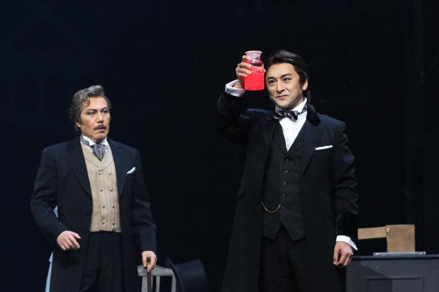 ミュージカル『ジキル&ハイド』観劇レポート_2