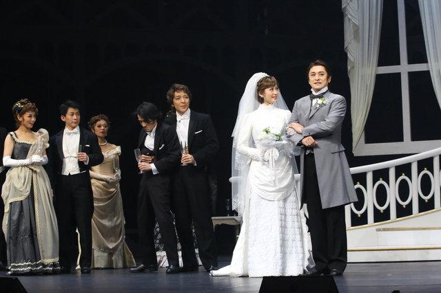 ミュージカル『ジキル&ハイド』観劇レポート_6
