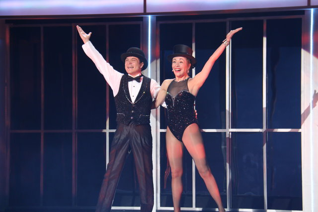 最高のエンターテイナー二人が贈るステージ!『ショーガール~こんな出会いも悪くない~』舞台レポート