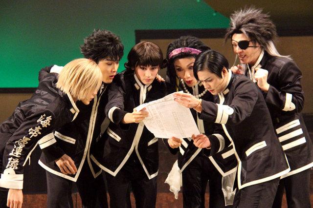 【最終章】學蘭歌劇『帝一の國』-血戦のラストダンス-_10