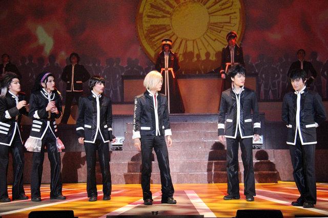 【最終章】學蘭歌劇『帝一の國』-血戦のラストダンス-_11