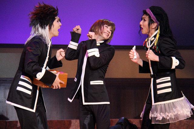 【最終章】學蘭歌劇『帝一の國』-血戦のラストダンス-_12