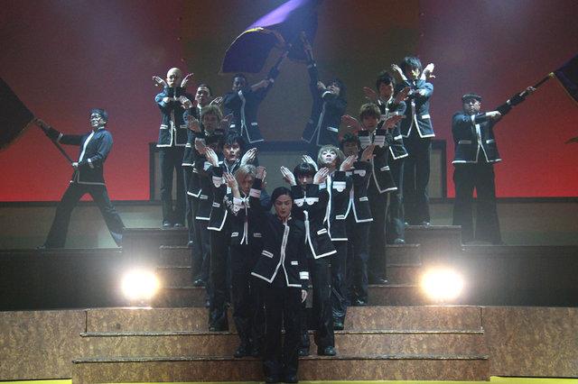 【最終章】學蘭歌劇『帝一の國』-血戦のラストダンス-_13