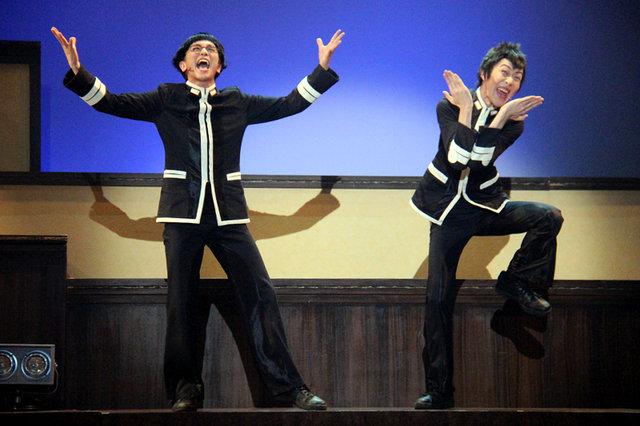【最終章】學蘭歌劇『帝一の國』-血戦のラストダンス-_14