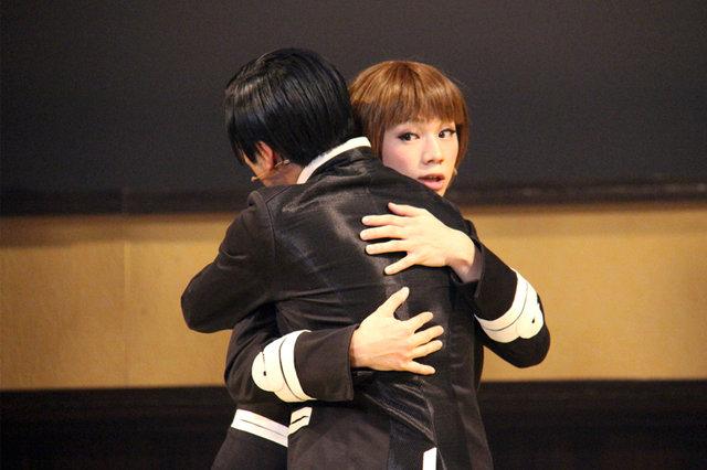 【最終章】學蘭歌劇『帝一の國』-血戦のラストダンス-_2