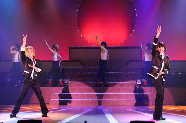 【最終章】學蘭歌劇『帝一の國』-血戦のラストダンス-_6