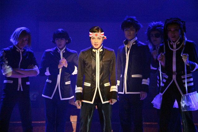 【最終章】學蘭歌劇『帝一の國』-血戦のラストダンス-_7