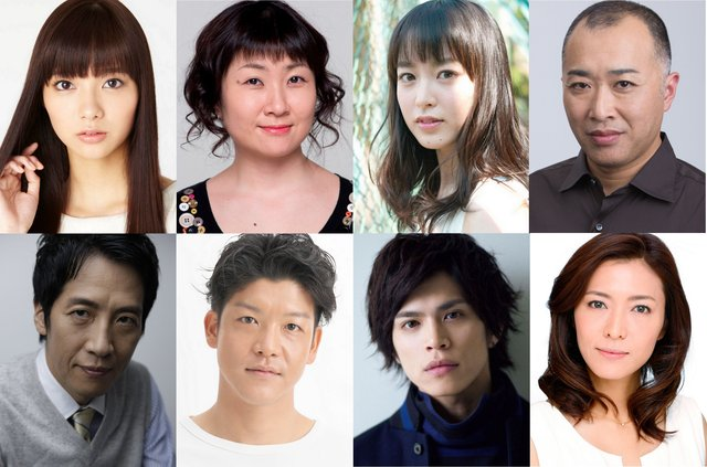Kis-My-Ft2藤ケ谷太輔主演で続編再び!舞台『TAKE FIVE2』2016年5月上演決定