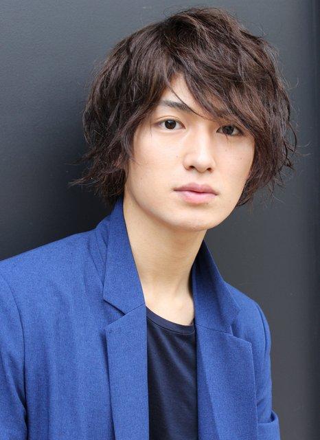 松田凌、中村半次郎役で出演決定!新作舞台『もののふ白き虎』出演者第2弾発表