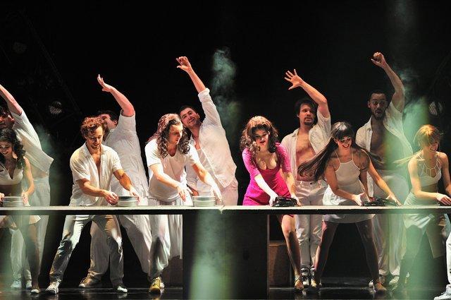 ロイド=ウェバーの名作ミュージカル『ヨセフと不思議なテクニカラー・ドリームコート』新演出でこの夏日本上陸!