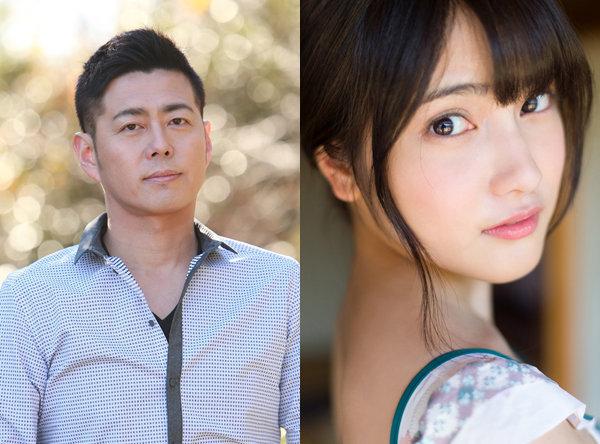 入山杏奈(AKB48)舞台初挑戦!タクフェス第4回作品『歌姫』上演決定