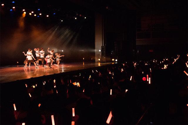 ミュージカル『テニスの王子様』TEAM Live St.RUDOLPH・YAMABUKI。TEAM Live_4