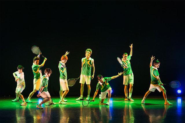 ミュージカル『テニスの王子様』TEAM Live St.RUDOLPH・YAMABUKI。TEAM Live_7