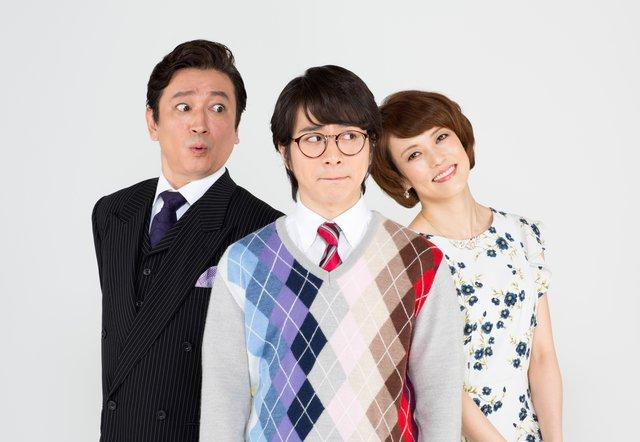 韓国発ラブコメミュージカル『キム・ジョンウク探し』村井良大主演で日本ver.初上演!