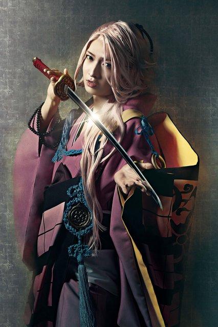 舞台『刀剣乱舞』ビジュアル第5弾_2