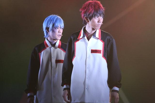 ついにTIP OFF!舞台「黒子のバスケ」THE ENCOUNTER 小野賢章、安里勇哉らから初日コメント到着