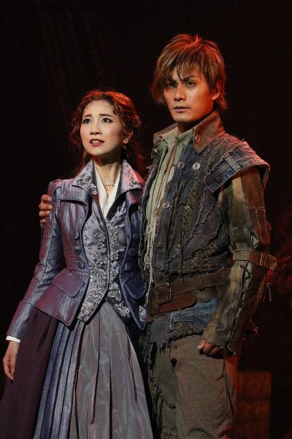 ミュージカル『1789 -バスティーユの恋人たち-』観劇レポート