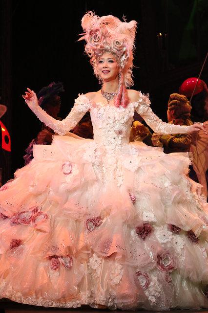 ミュージカル『1789 -バスティーユの恋人たち-』観劇レポート_4