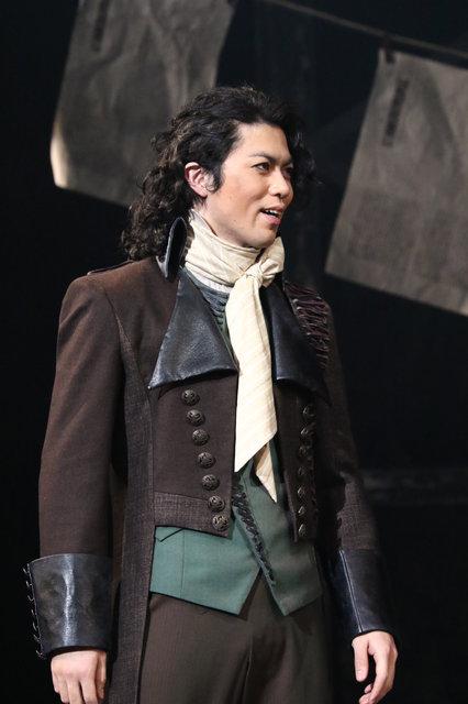 ミュージカル『1789 -バスティーユの恋人たち-』観劇レポート_5
